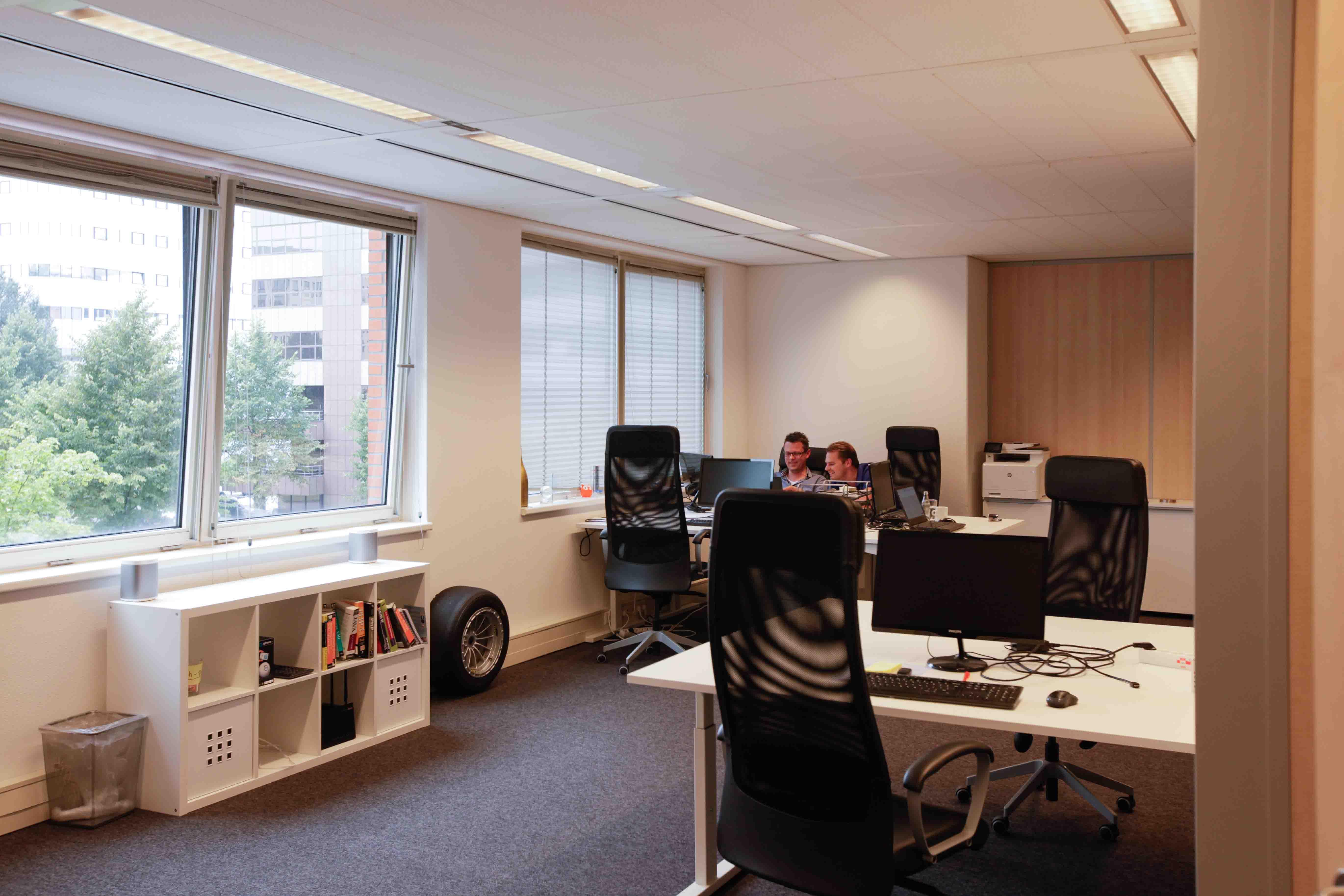 Kantoor Huren Amsterdam : Kantoor huren large het warenhuis het warenhuis