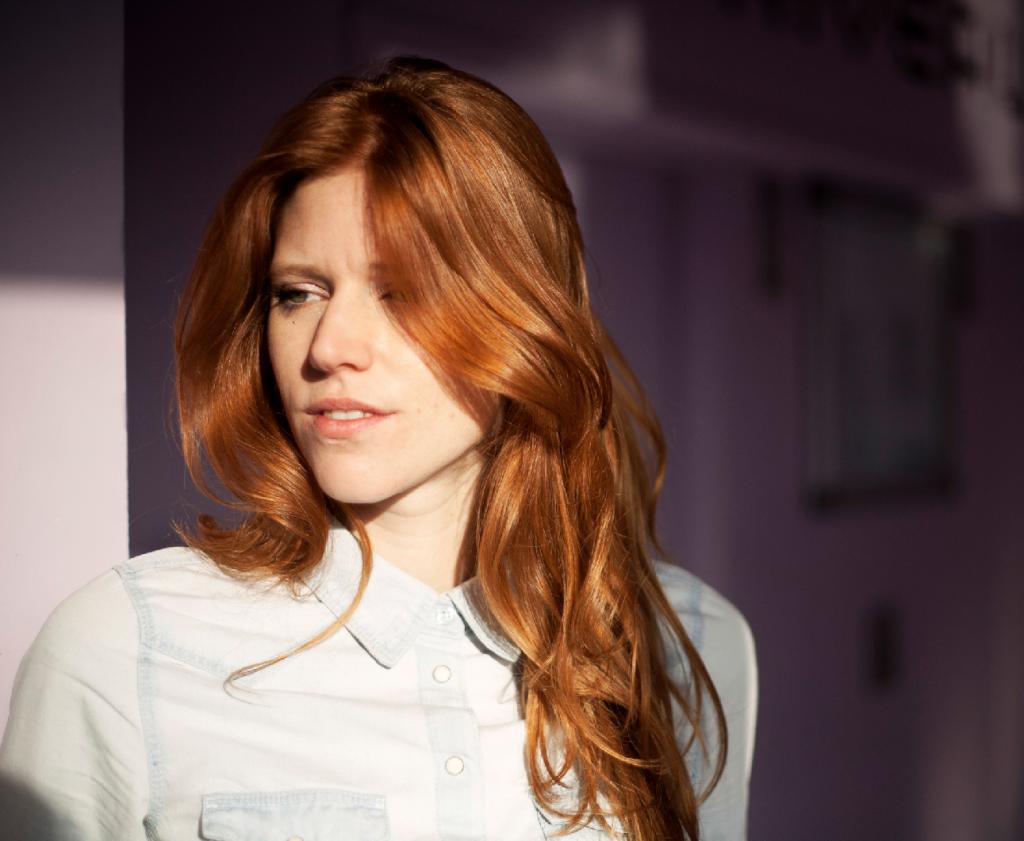 Nadine Kooijman Interview